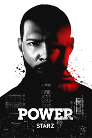 póster del show power